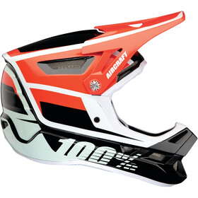 100% Aircraft DH Composite Casco, arkady